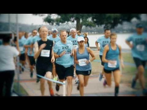 ZERO Prostate Cancer Run/Walk San Diego 2016
