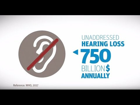 World Hearing Day 2017 - We Make a Sound Investment