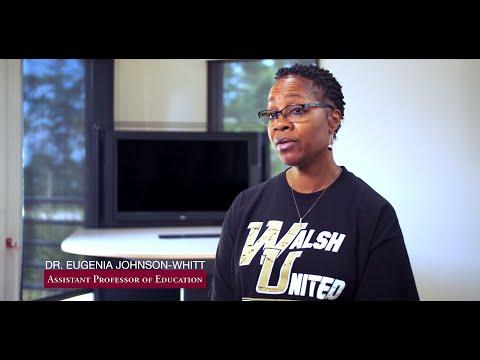 Dr. Johnson-Whitt