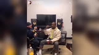 Kanye West (Yandhi Freestyles)