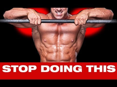 shoulder - The BEST Exercises in one program: http://athleanx.com/x/bestexercises When it comes to getting bigger shoulders there are a lot of shoulder exercises that y...