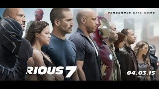 Nonton Marvel Fast & Furious Mashup - We Own It  (Civil War credits to Fast & Furious 6 song) Film Subtitle Indonesia Streaming Movie Download