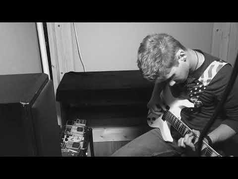 Ambient Guitar II (видео)