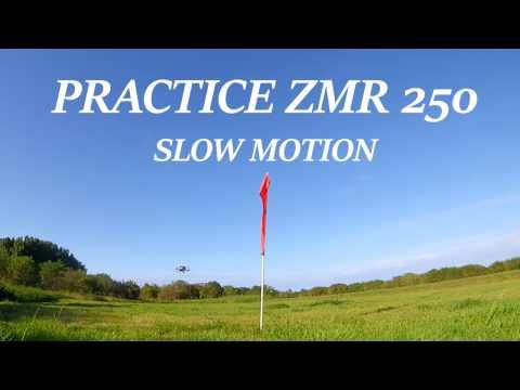 PRACTICE ZMR 250