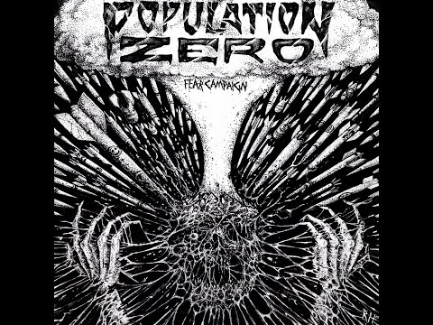 Population Zero - Never Enough [Fear Campaign East Coast Tour 2015]