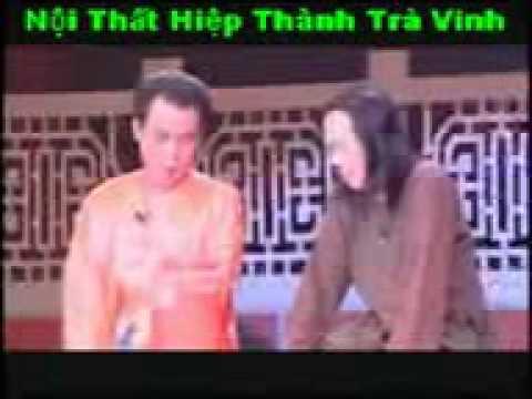 Ruou Tap 2 - Hoai Linh - Nhat Cuong - Chi Tai