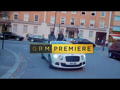 90 Bagz x Yxng Bane – More Muni [Music Video] | GRM Daily