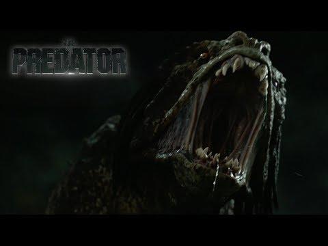 The Predator | Predator Evolution – Lost Dogs | 20th Century FOX