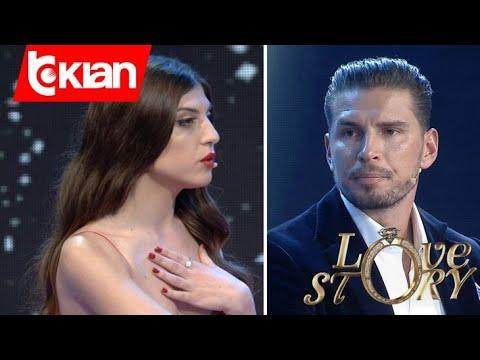 """""""Une i besova, i dhash dhe puthjen"""", Silvana zhgenjehet me Saimirin: Po na shikon si objekte"""