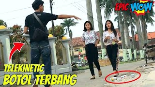 Download Video SUPER POWER PRANK | Prank Indonesia MP3 3GP MP4