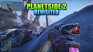 Video Planetside 2 Revisited Many Years Later MP3, 3GP, MP4, WEBM, AVI, FLV Desember 2018