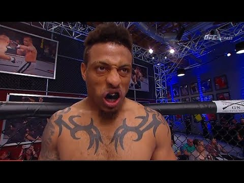 UFC Contender Series Results: Greg Hardy Makes Pro Debut | Post-Fight Special | Luke Thomas