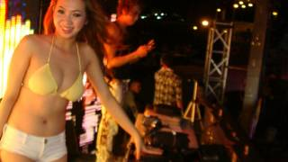 DJ TINA in party vung tau 2013