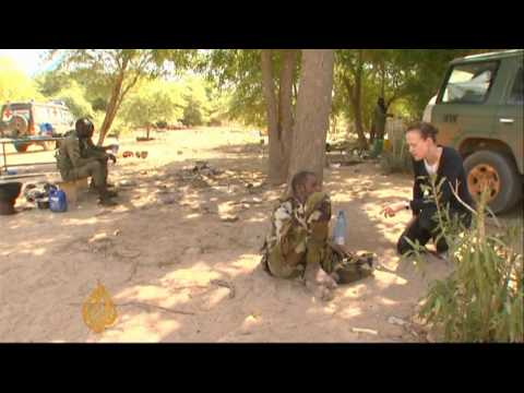Concerns over revenge attacks in Mali