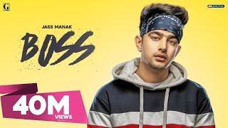 Video BOSS - JASS MANAK ( Full Song ) | Latest Punjabi Songs 2018 | Geet MP3 MP3, 3GP, MP4, WEBM, AVI, FLV Agustus 2018