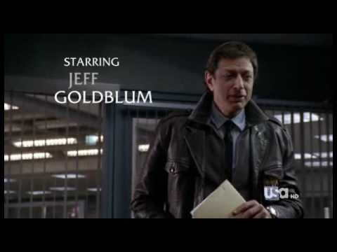 Criminal Intent Season 8 titles (Jeff Goldblum)