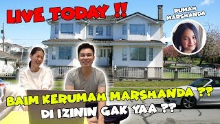 "Download Video BAIM MINTA IJIN PAULA .. ""BOLEH KE RUMAH MARSHANDA GA ?"" MP3 3GP MP4"