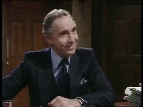 Yes, Minister - how to create a disunited Europe
