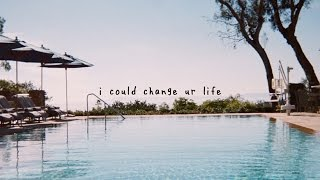 gnash - i could change ur life (official audio) Video