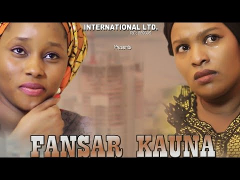 FANSAR KAUNA 3&4 LATEST HAUSA FILM WITH ENGLISH SUBTITLES