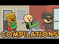 Cyanide n Happiness Compilation - #1