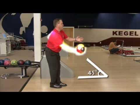 Basic Bowling Techniques (Part 1)