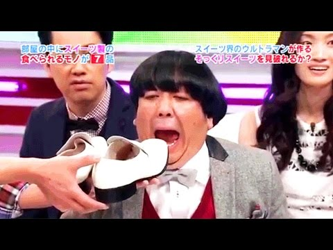 10 Weirdest Japanese Game Shows That Actually Exist