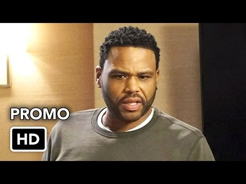 Black-ish 3.20 (Preview)