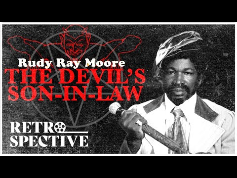 Rudy Ray Moore Full Movie   Petey Wheatstraw : The Devil's Son In Law (1977)   Retrospective