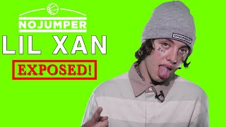 Video LIL XAN EXPOSED MP3, 3GP, MP4, WEBM, AVI, FLV Oktober 2018