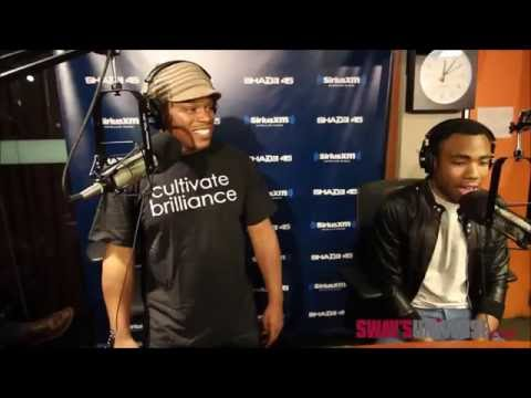TOP 5 - 5 FINGERS OF DEATH ON SWAY IN THE MORNING