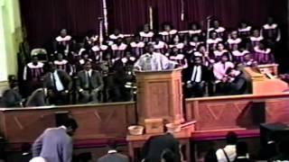Good Old Grace Apostolic Church Sunday Morning Service