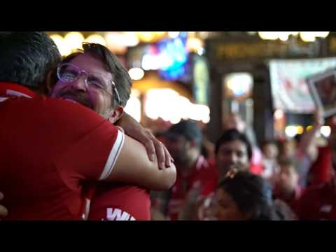 LFC Atlanta - Champions League Final 2019 | Recap