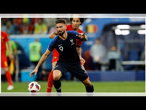 World Cup Daily Podcast: France Shuts Down Belgium to Land in World Cup Final