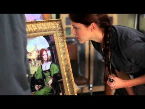 Mentalist Red Painting 113.1