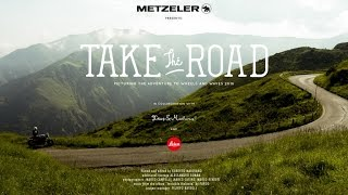 Take the Road - The Movie