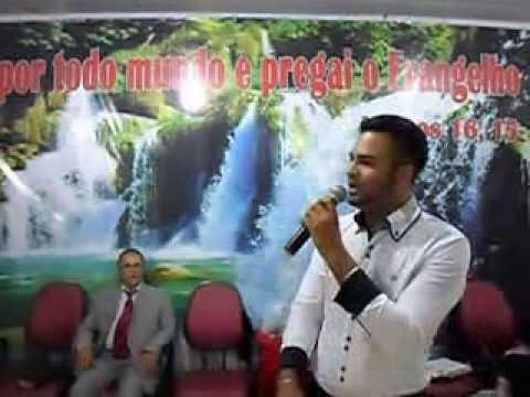 lucas fernandes pregando em sao carlos do ivai PR ...PARTE 1