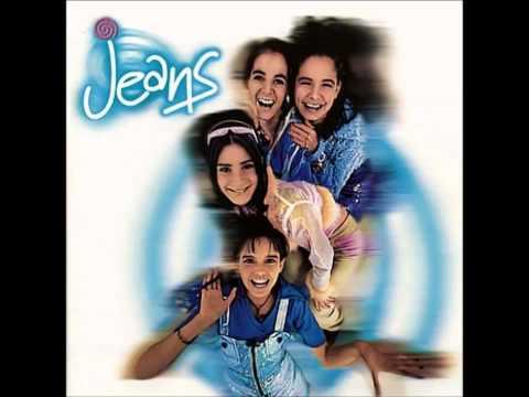 jeans - ALBUM COMPLETO1.-ESTOY POR EL 2.-POR ESTAR CONTIGO 3.-TAN DENTRO DE MI 4.-NO PUEDE SER 5.-ENFERMA DE AMOR 6.-HASTA AHORA 7.-NO SOMOS ANGELES 8.-A CUENTA GOTA...