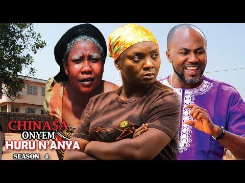 CHINASA Onyem Huru N'Anya Season 4 - Latest Nigeria Nollywood Igbo Movie
