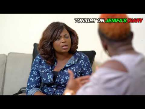 Jenifa's diary Season 8 Episode 5 -- Showing Tonight on NTA ch 251 on DSTV 8.05pm