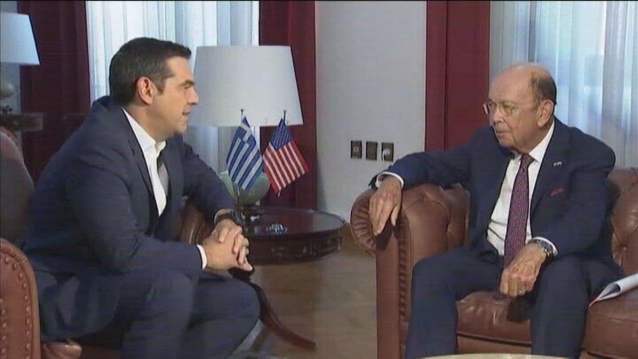 Αλ. Τσίπρας: Η Ελλάδα αφήνει πίσω την κρίση