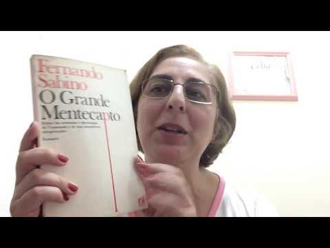 O grande mentecapto (Fernando Sabino)