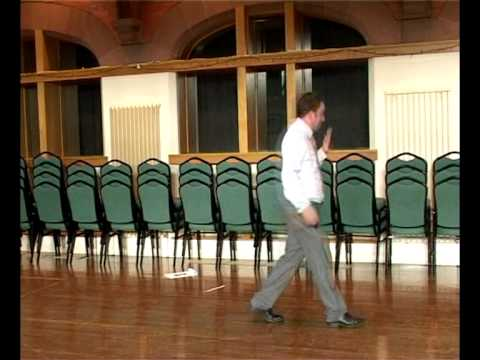 Bolton School Strictly Come Dancing Outro