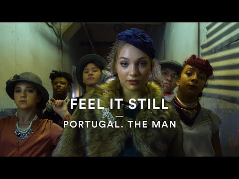 Video Portugal. The Man - Feel It Still | Brian Friedman Choreography | Artist Request download in MP3, 3GP, MP4, WEBM, AVI, FLV January 2017