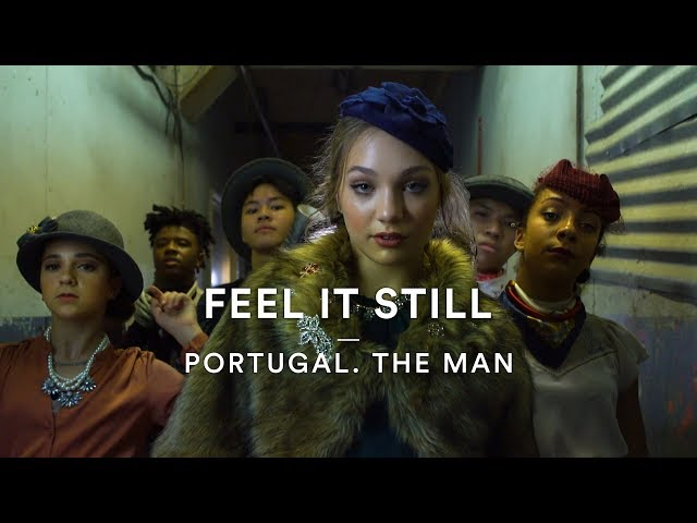 Portugal-the-man-feel