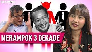 Video Rakyat Tekor, Orba Ganti Rugi? (ft. Budiman Sudjatmiko) MP3, 3GP, MP4, WEBM, AVI, FLV Februari 2019