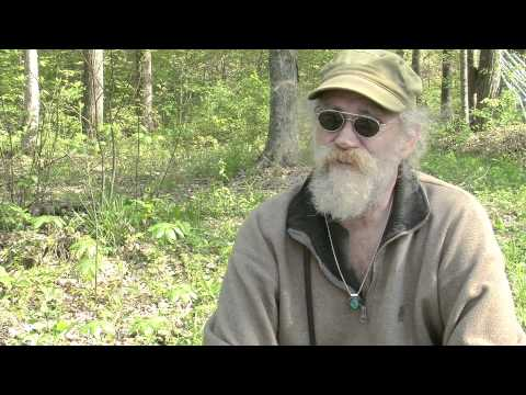 Sustainable Living in Indiana – Documentary – Interview with Terry Kok