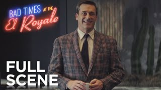 Bad Times At The El Royale   Extended Preview   Watch 10 Full Minutes   20th Century Fox