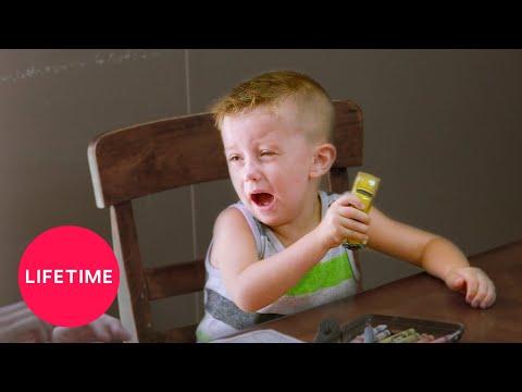 Supernanny: Out of Control Kids Respond to Calmer Discipline (Season 8) | Lifetime