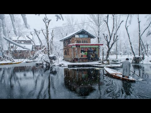 Top 10 must-visit places in Kashmir | Travel Video